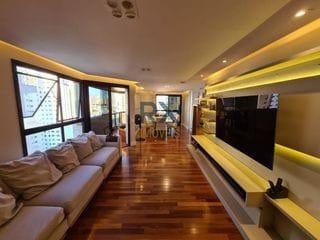 Foto do Apartamento-Apartamento à venda 2 Quartos, 2 Suites, 3 Vagas, 155M², Perdizes, São Paulo - SP