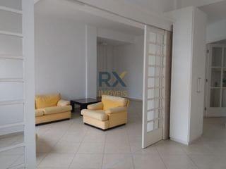 Foto do Apartamento-Apartamento para locação, Higienópolis, São Paulo.