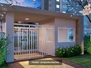 Foto do Apartamento-Apartamento com 1 dormitório à venda, 26 m² por R$ 158.250,00 - Cambuci - São Paulo/SP