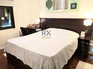 Foto do Apartamento-Apartamento à venda 4 Quartos, 2 Suites, 3 Vagas, 155M², Perdizes, São Paulo - SP