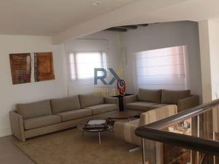 Foto do Apartamento-Apartamento à venda 3 Quartos, 3 Suites, 3 Vagas, 270M², Higienópolis, São Paulo - SP