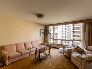 Foto do Apartamento-Apartamento à venda 3 Quartos, 1 Suite, 2 Vagas, 251M², Santa Cecília, São Paulo - SP