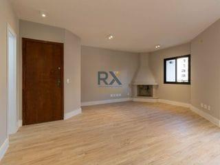 Foto do Apartamento-Apartamento para comprar com 3 quartos e 2 vagas em Perdizes!!