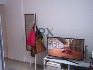 Foto do Apartamento-Apartamento à venda 1 Quarto, 32M², Higienópolis, São Paulo - SP