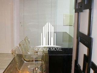 Foto do Apartamento-Apartamento 2 dormitórios e 1 vaga em Pinheiros