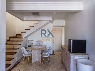 Foto do Apartamento-Apartamento à venda 3 Quartos, 2 Suites, 3 Vagas, 285M², Perdizes, São Paulo - SP