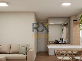 Foto do Apartamento-Apartamento à venda 2 Quartos, 1 Vaga, 71M², Perdizes, São Paulo - SP