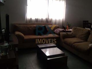 Foto do Apartamento-Apartamento à venda 3 Quartos, 1 Suite, 100M², Perdizes, São Paulo - SP