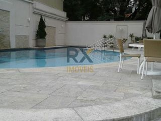 Foto do Apartamento-Apartamento à venda 4 Quartos, 4 Suites, 5 Vagas, 266M², Perdizes, São Paulo - SP