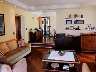 Foto do Apartamento-Apartamento bem localizado, maravilhoso com 3 suítes, escritórios, e muito lazer!!!