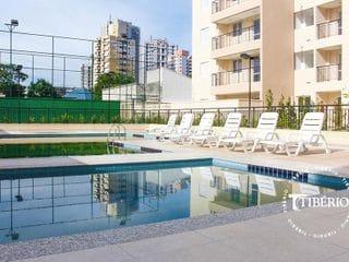 Foto do Apartamento-Apartamento à venda, 50 m² por R$ 458.900,00 - Conceição - São Paulo/SP