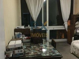 Foto do Apartamento-Apartamento à venda 3 Quartos, 1 Suite, 1 Vaga, 200M², Higienópolis, São Paulo - SP