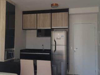 Foto do Apartamento-Apartamento com 1 dormitório para alugar, 41 m² por R$ 3.200,00/mês - Chácara Klabin - São Paulo/SP