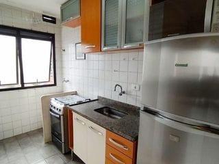 Foto do Apartamento-Apartamento para alugar, 40 m² por R$ 2.500,00/mês - Bela Vista - São Paulo/SP
