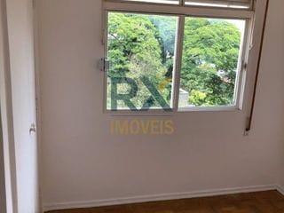 Foto do Apartamento-Apartamento à venda e locação 2 Quartos, 1 Suite, 1 Vaga, 90M², Perdizes, São Paulo - SP