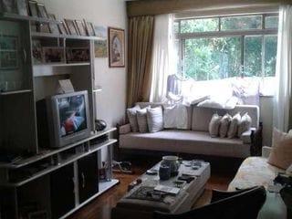 Foto do Apartamento-Apartamento para alugar, 84 m² por R$ 2.800,00/mês - Vila Madalena - São Paulo/SP
