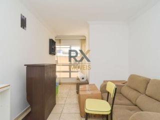 Foto do Apartamento-Apartamento à venda 1 Quarto, 1 Suite, 1 Vaga, 56M², Higienópolis, São Paulo - SP