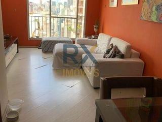 Foto do Apartamento-Apartamento à venda 2 Quartos, 1 Vaga, 100M², Higienópolis, São Paulo - SP