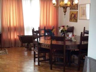 Foto do Apartamento-Apartamento à venda 3 Quartos, 1 Suite, 2 Vagas, 321M², Higienópolis, São Paulo - SP