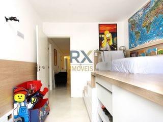 Foto do Apartamento-Apartamento à venda 4 Quartos, 4 Suites, 7 Vagas, 310M², Perdizes, São Paulo - SP