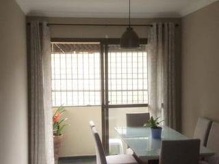 Foto do Apartamento-Apartamento com 2 dormitórios à venda, 60 m² por R$ 400.000,00 - Cambuci - São Paulo/SP