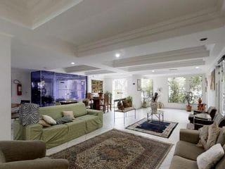 Foto do Apartamento-Apartamento à venda, 37 m² por R$ 379.000,00 - Bela Vista - São Paulo/SP