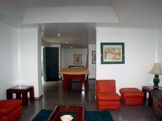 Foto do Apartamento-Apartamento à venda, 204 m² por R$ 1.800.000,00 - Indianópolis - São Paulo/SP