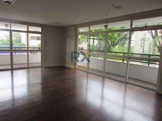 Foto do Apartamento-Apartamento à venda 4 Quartos, 4 Suites, 5 Vagas, 620M², Higienópolis, São Paulo - SP