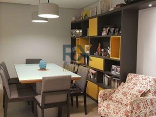 Foto do Apartamento-Apartamento à venda 3 Quartos, 1 Suite, 2 Vagas, 127M², Perdizes, São Paulo - SP