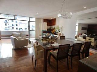 Foto do Apartamento-Lindo apto alto padrão em Higienopolis. Muito bom gosto e sofisticação.
