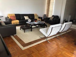 Foto do Apartamento-Apartamento à venda, 220 m² por R$ 1.800.000,00 - Bela Vista - São Paulo/SP