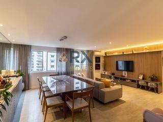 Foto do Apartamento-Apartamento à venda, Higienópolis, São Paulo.