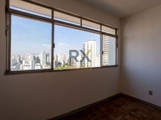 Foto do Apartamento-Apartamento à venda 2 Quartos, 1 Suite, 2 Vagas, 144M², Perdizes, São Paulo - SP