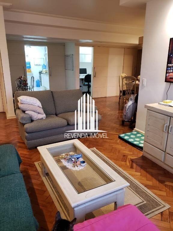 Foto do Apartamento-Alto da Boa Vista, apartamento de 03 dormitórios com suíte e garagem