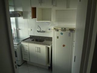 Foto do Apartamento-Apartamento para alugar, 33 m² por R$ 2.000,00/mês - Barra Funda - São Paulo/SP