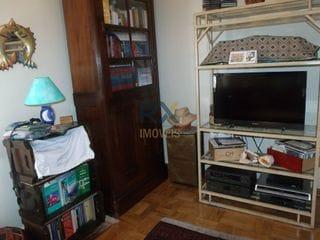 Foto do Apartamento-Apartamento à venda e locação 3 Quartos, 1 Suite, 1 Vaga, 150M², Higienópolis, São Paulo - SP