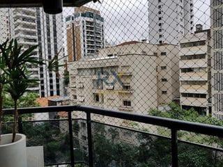 Foto do Apartamento-Apartamento à venda 3 Quartos, 1 Suite, 2 Vagas, 145M², Higienópolis, São Paulo - SP