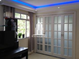 Foto do Apartamento-Apartamento 2 Dormitórios Vila Mascote