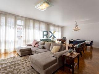 Foto do Apartamento-Apartamento em Higienópolis próximodo Mackenzie em rua arborizada. Excelente localização!