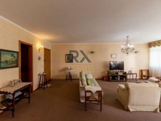 Foto do Apartamento-Apartamento à venda 3 Quartos, 1 Suite, 2 Vagas, 244M², Higienópolis, São Paulo - SP