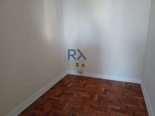 Foto do Apartamento-Apartamento à venda 4 Quartos, 1 Suite, 2 Vagas, 187M², Higienópolis, São Paulo - SP