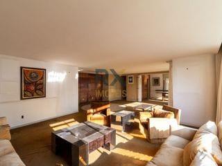 Foto do Apartamento-Apartamento à venda 4 Quartos, 1 Suite, 1 Vaga, 320M², Higienópolis, São Paulo - SP