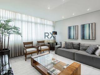 Foto do Apartamento-Excelente apartamento de frente com 3 dormitórios, 1 suíte e 1 vaga,129 m²!!
