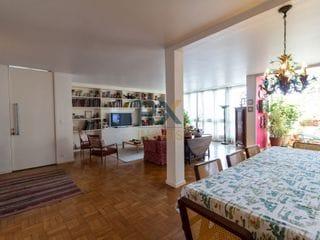 Foto do Apartamento-Apartamento amplo em Higienópolis próximo de tudo!!!