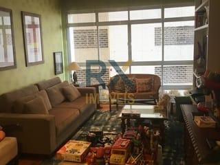 Foto do Apartamento-Apartamento à venda 2 Quartos, 1 Vaga, 110M², Higienópolis, São Paulo - SP