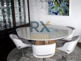 Foto do Apartamento-Apartamento à venda 5 Quartos, 5 Suites, 6 Vagas, 450M², Perdizes, São Paulo - SP