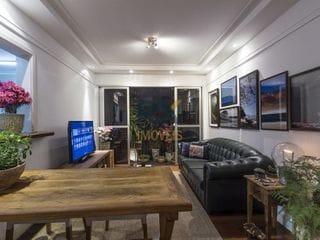 Foto do Apartamento-Apartamento à venda 3 Quartos, 1 Suite, 1 Vaga, 160M², Perdizes, São Paulo - SP