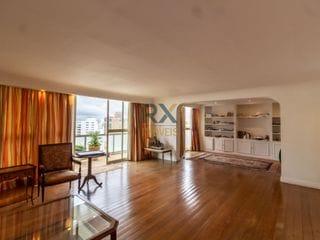 Foto do Apartamento-Apartamento à venda 3 Quartos, 1 Suite, 2 Vagas, 280M², Higienópolis, São Paulo - SP