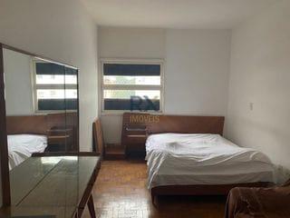 Foto do Apartamento-Apartamento à venda 2 Quartos, 1 Suite, 1 Vaga, 120M², Higienópolis, São Paulo - SP