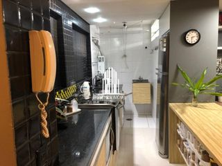 Foto do Apartamento-apartamento de 2 dormitorios na consolação